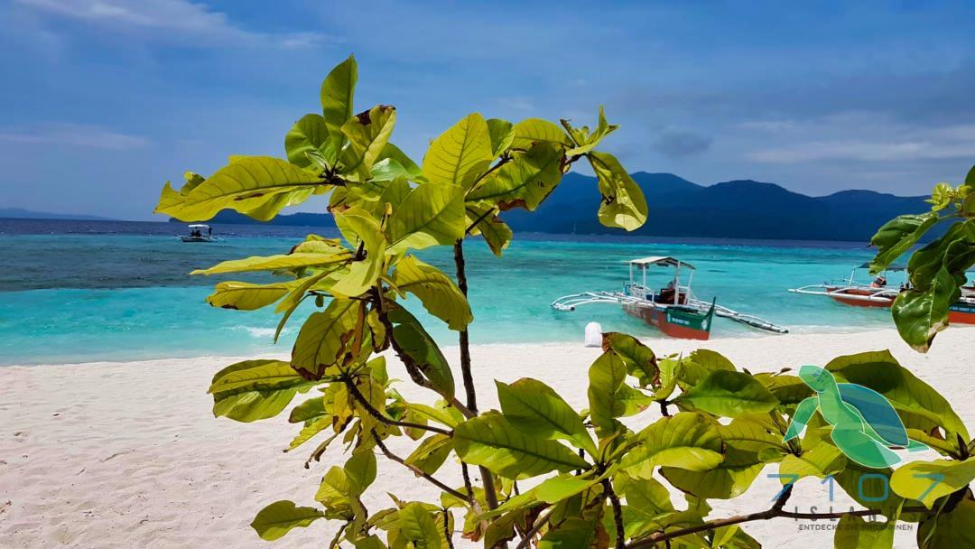 Mantigue Island Philippinen