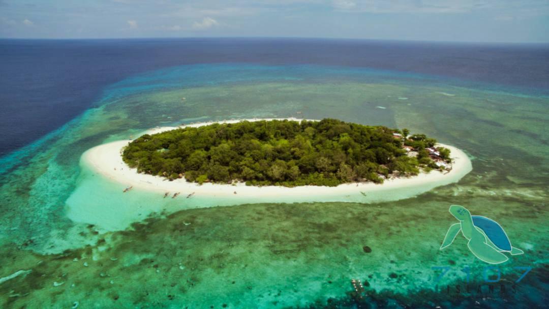 Mantigue Island Camiguin