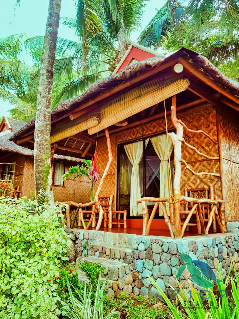 Camiguin Volcan Eco Resort