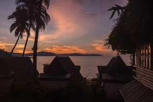 Cebu Dumaguete Philippinen