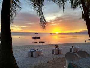 Siquijor Island Philippinen