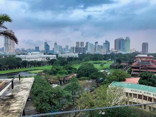 Manila Tour