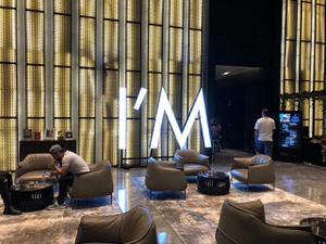 Manila Hotel Makati