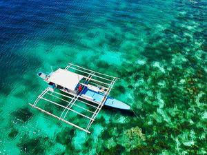 Tour Lagoons