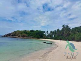 Palawan Secret Beach