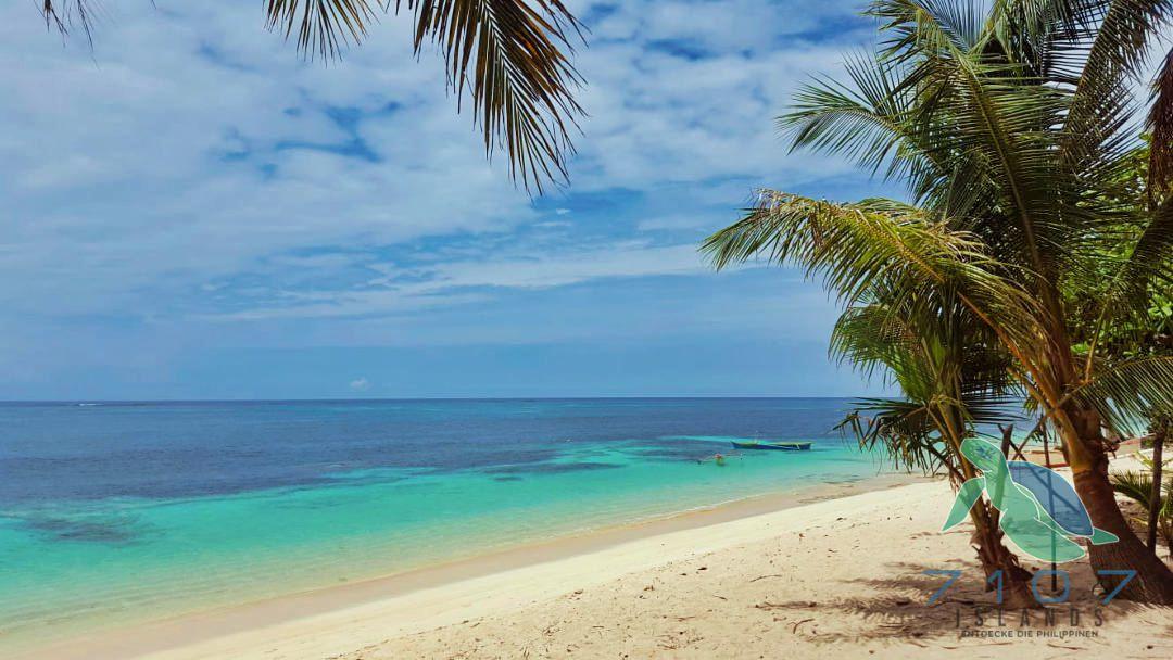 Siargao Secret Beach