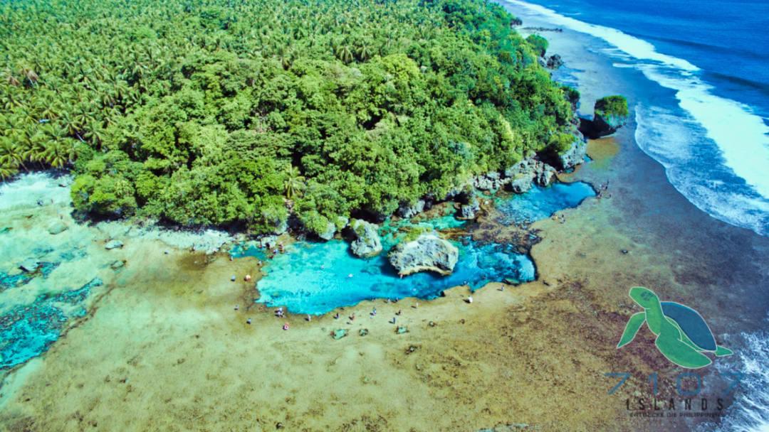 Magpupunko Rock Pools