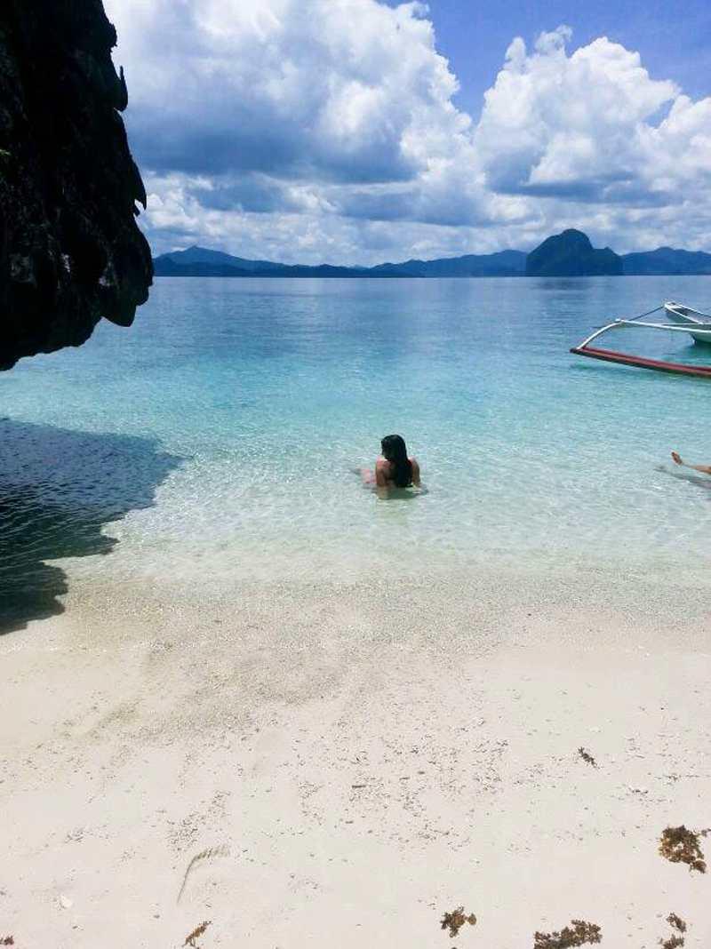 Palawan Philippinen Schönste Insel Der Welt Entdecken