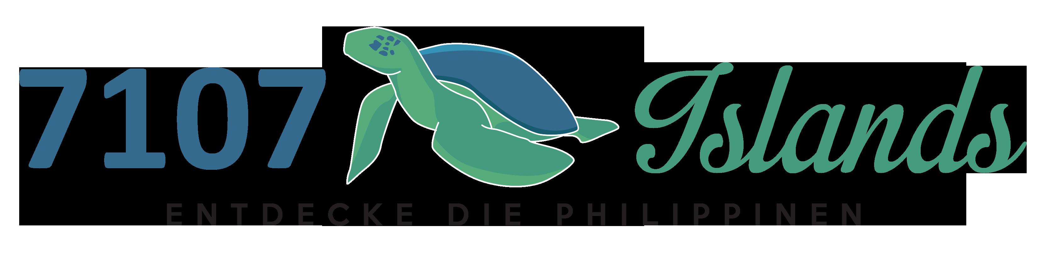 Logo Tourismus Philippinen
