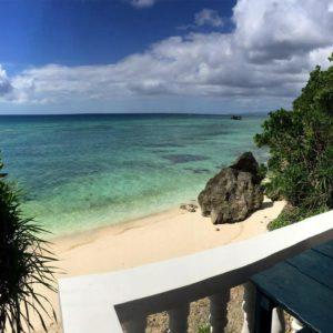 Casa Amihan Resort Strand