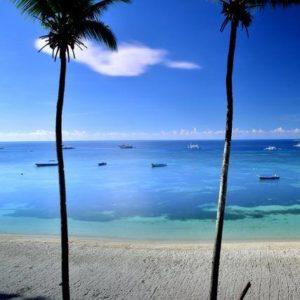 Blue Ocean Bohol Beach