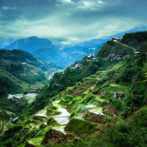 Cordilleras Luzon