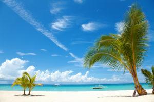 Bantayan White Beach