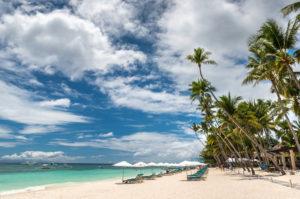 Alona Beach, Panglao, Bohol