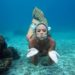 Interview mit einer echten Meerjungfrau und Apnoe Taucherin