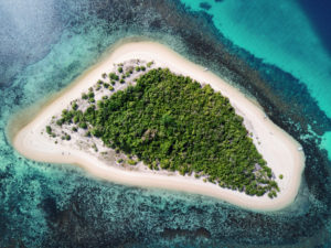 Urlaub auf den Philippinen: Unbewohnte Trauminsel, Calamian Islands