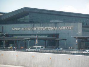 NAIA International Airport