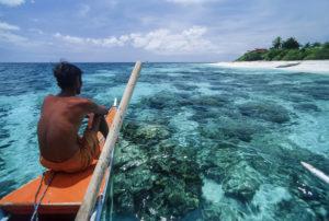 Balicasag Island Beach