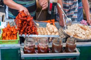 Manila Streetfood