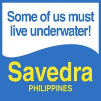 Savedra Dive Center Logo