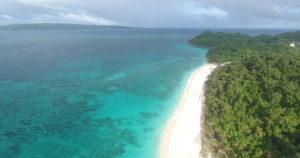 Seven Commandos, El Nido, Palawan Urlaub