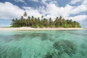 Siargao Philippinen Insel