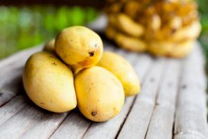 Mango Philippinen