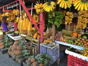 Philippinen Früchte