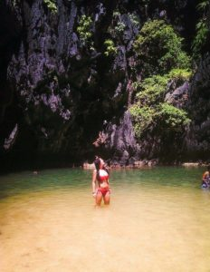 Secret Lagoon El Nido