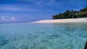 Insel hüpfen Coron
