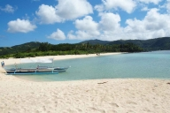 Bonbon Beach Romblon