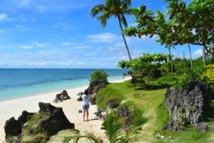 Geheimtipp Bantayan Philippinen