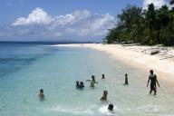 Pacifico Siargao Philippinen