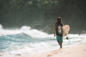 Pacifico Surfen Siargao