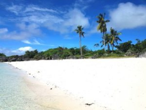 Paradise Beach Bantayan