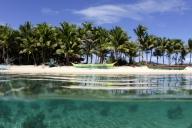 Romblon Philippinen Inselhüpfen