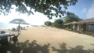 Sicogon Island Philippinen