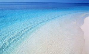 Strand Palawan San Vincente