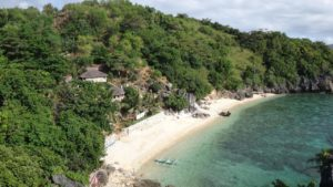 Tinaoog Beach Resort Romblon