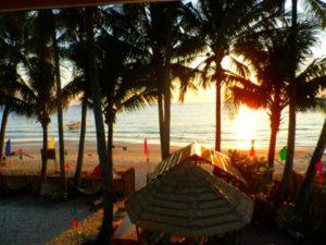 Victoria Beach House San Vincente Palawan