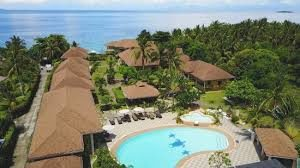 Turtle Bay Dive Resort Moalboal Cebu
